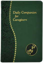 Daily Companion for Caregivers (Leather)