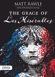 [The Grace of Les Misérables] The Grace of Les Misérables (DVD): DVD Video