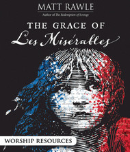 [The Grace of Les Misérables] The Grace of Les Misérables (Flash Drive): Worship Resources Flash Drive