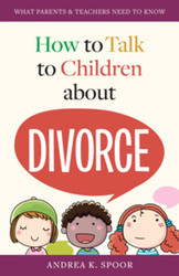 [How to Talk to Children series] How to Talk to Children About Divorce (Booklet)