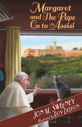 Margaret and the Pope Go to Assisi