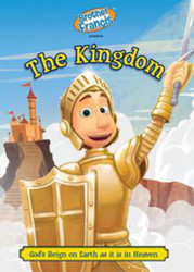 [Brother Francis DVDs] The Kingdom (DVD): God's Reign on Earth as it is in Heaven