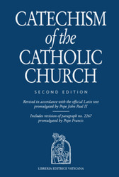Catechism of the Catholic Church: English Updated Edition