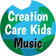 [Creation Care Kids] Creation Care Kids Music License (eResource)