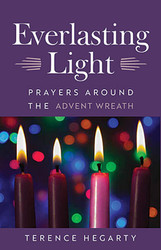 Everlasting Light (Booklet): Prayers Around the Advent Wreath