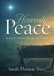 Heavenly Peace (Booklet): Daily Prayers for Advent