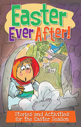 Easter Ever After (Booklet): Easter Activity Book