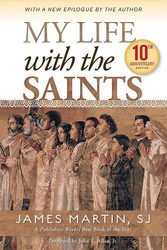 My Life with the Saints: Anniversary Edition