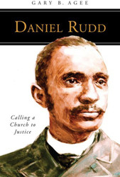 [People of God series] Daniel Rudd: Calling a Church to Justice