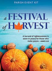 [Fall Event - A Festival of Harvest] A Festival of Harvest (eResource): Parish Event Kit