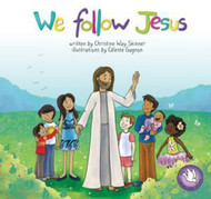 [Catholic Kids' Library] We Follow Jesus