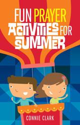 [Fun Activities for Summer series] Fun Prayer Activities for Summer: Puzzles, games, and activities to help you talk to God!