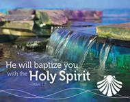 [Shepherd Guides Baptism Follow-Up Cards] Baptism Day Card (Cards)