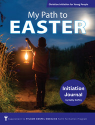 My Path to Easter (Booklet): Initiation Journal