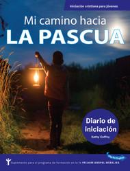 Mi camino hacia LA PASCUA (Booklet): Diario de iniciación