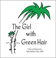 Girl with the Green Hair