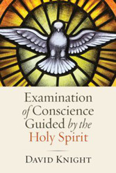 Examination of Conscience Guided by the Holy Spirit (Booklet)