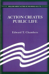 Action Creates Public Life (Booklet)