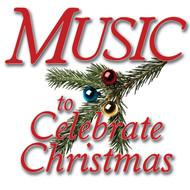 Music to Celebrate Christmas (CD)