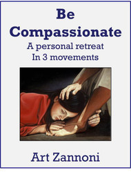 Be Compassionate (Spanish) (eResource): Retreat on the Compassion of God