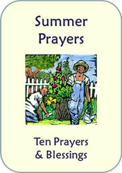 Summer Prayers (eResource): eResource with ten lovely prayers