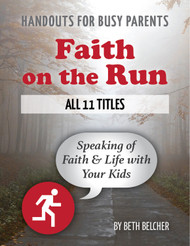 Faith on the Run (eResource): Set of All 11