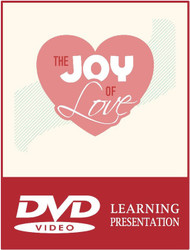 Joy of Love Learning Presentation DVD (DVD)