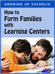 How to Form Families with Learning Centers (eResource)