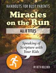 Miracles on the Run (eResource): Set of All 8