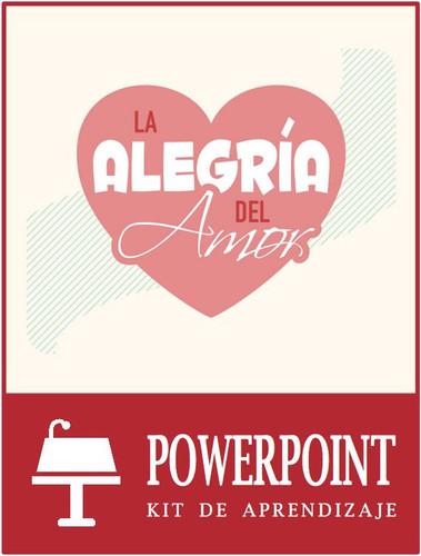 La Alegría del Amor - Kit de Aprendizaje (eResource): Joy of Love Powerpoint Learning Kit