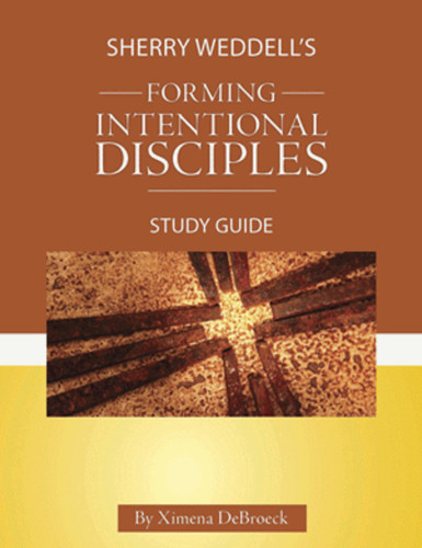 [Forming Intentional Disciples series] Forming Intentional Disciples Study Guide (Booklet)