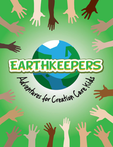 [Creation Care Kids] EarthKeepers VBS Physical Kit