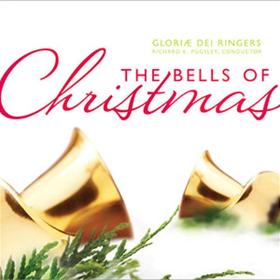 The Bells of Christmas (Compact Disc)