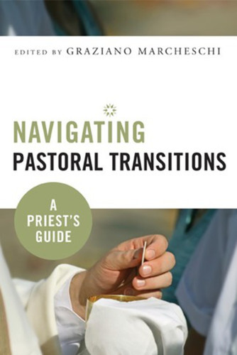 [Navigating Pastoral Transitions series] Navigating Pastoral Transitions (Booklet): A Priest's Guide
