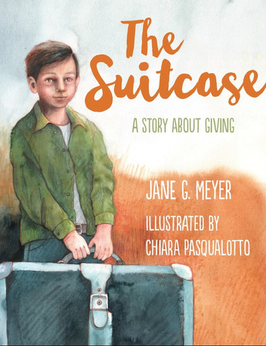 The Suitcase: A Story About Giving
