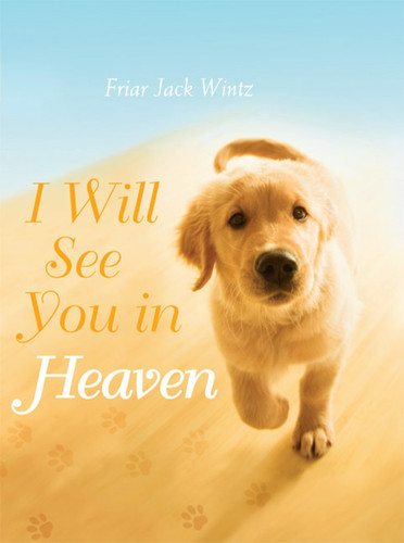 I Will See You in Heaven: Hardcover Edition