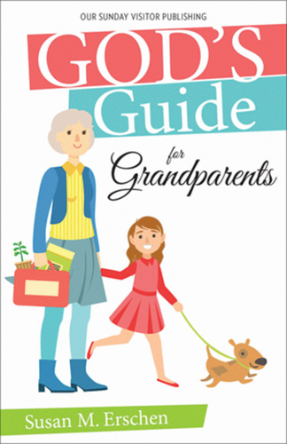 God's Guide for Grandparents
