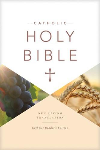 New Living Translation: Catholic Reader's Edition