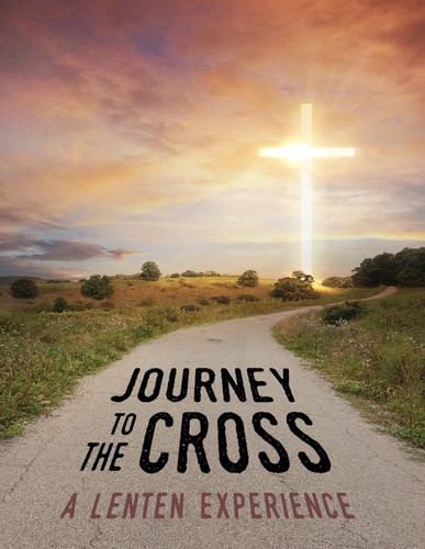 [Lenten eResources] Journey to the Cross (eResource): A Lenten Experience based on the Stations of the Cross