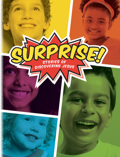 [Surprise! VBS] Downloadable Starter Kit (eResource)