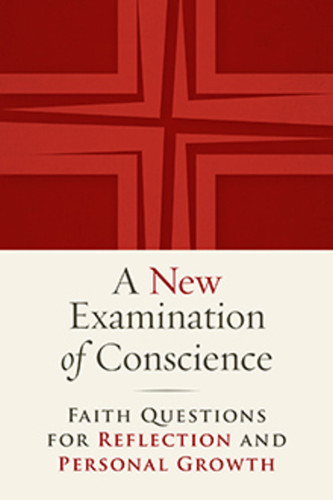 A New Examination of Conscience (Booklet): The Divine U-Turn