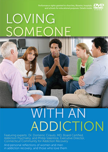 Loving Someone with an Addiction (DVD)