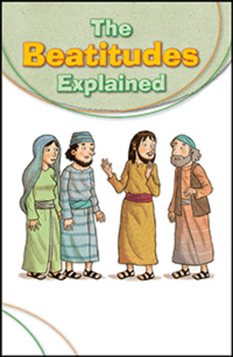 [Explained series] The Beatitudes Explained