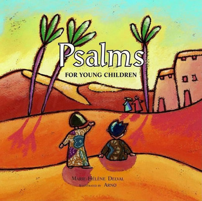 Psalms for Young Children: Psalms for Young Children