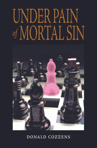 Under Pain of Mortal Sin: A Bishop Bryn Martin Murder Mystery