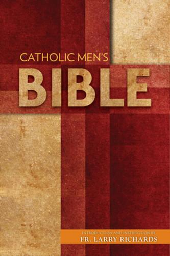The Catholic Men's Bible: NABRE