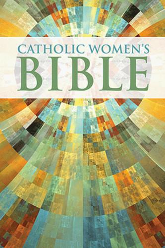 Catholic Women's Bible: NABRE