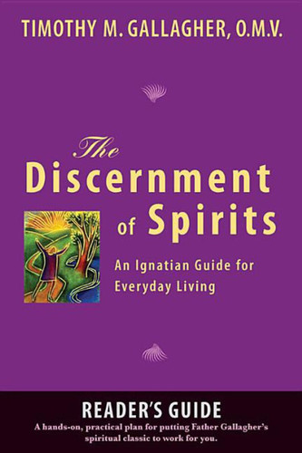 The Discernment of Spirits - Reader's Guide: An Ignatian Guide for Everyday Living