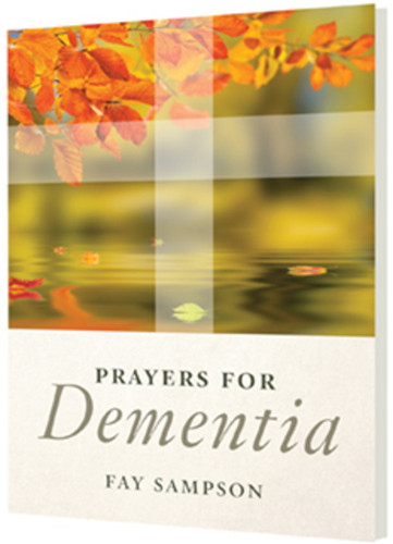 [Prayers to Cope series] Prayers for Dementia