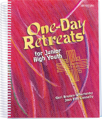 One-Day Retreats for Junior High Youth (Spiral)